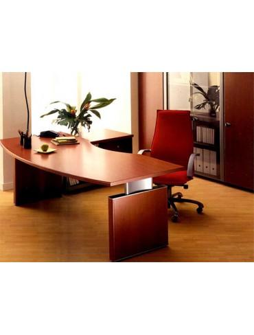 Mascagni Masc Executive Desk 587