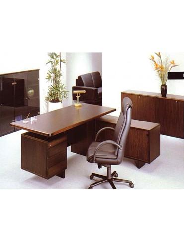 Masimo Coral Executive Desk 614