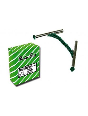 Premier Grip Paper Clip 87012