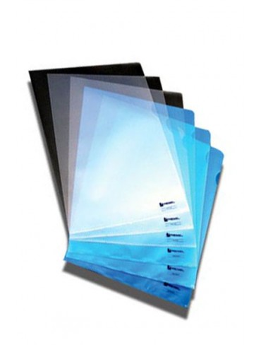 Rexel Plastic Folder A4 PFC