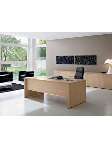 Rizo Klass Executive Desk 4