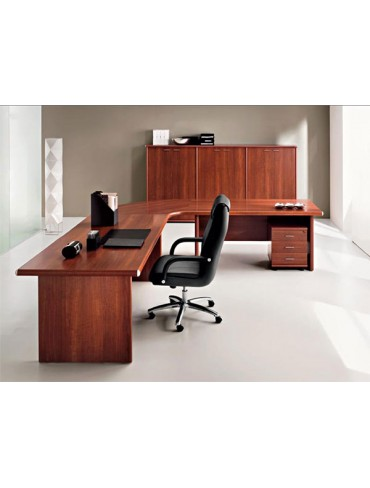 Rizo Vega Executive Desk 2