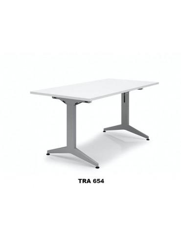 TRA 654 Seminar Table
