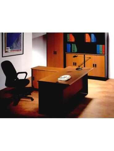 TA Mex 1 Executive Desk