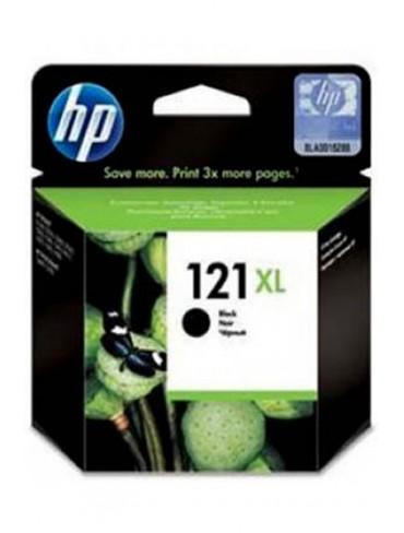 HP Ink Cartridge CC641HE Black
