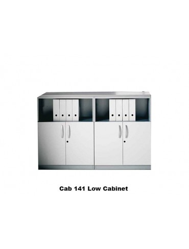 Low Cabinet 141