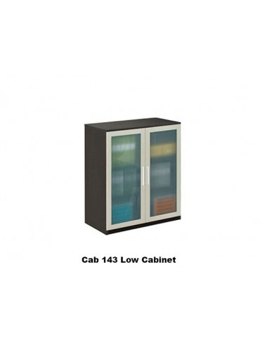 Low Cabinet 143
