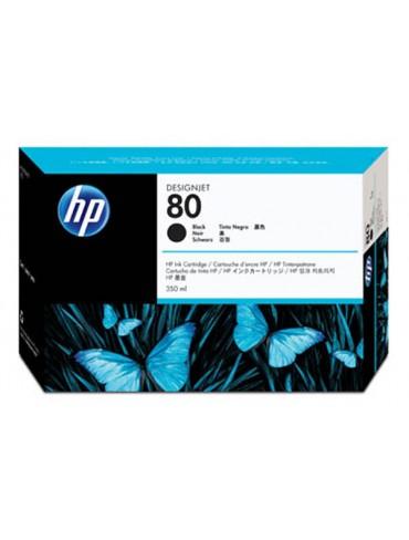 HP Ink Cartridge C4871A Black