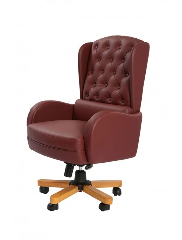 Armano High Executive Chair
