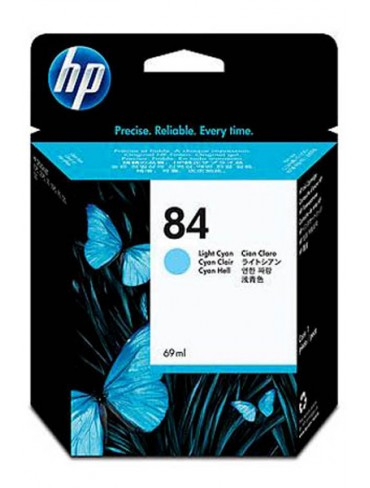 HP Ink Cartridge C5017A Light Cyan