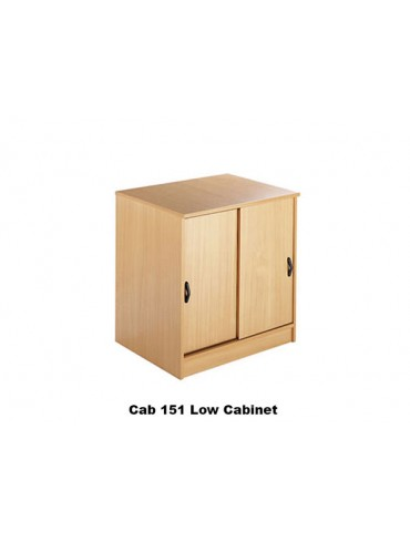Low Cabinet 151