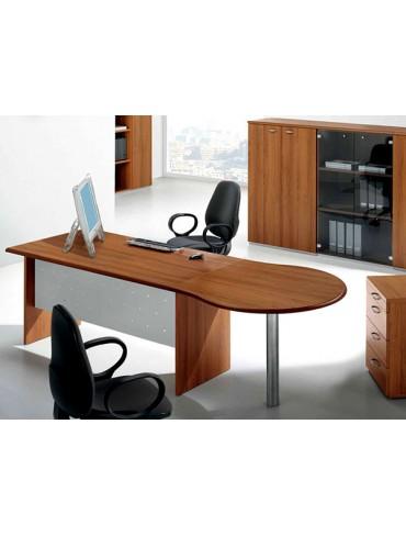 Qua Mega Team Leader Desk 101