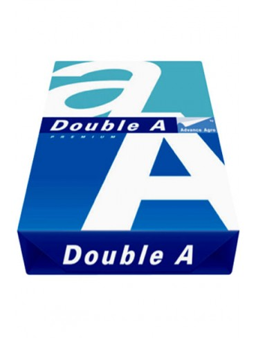 Double A Photocopy Printing Paper PCA380