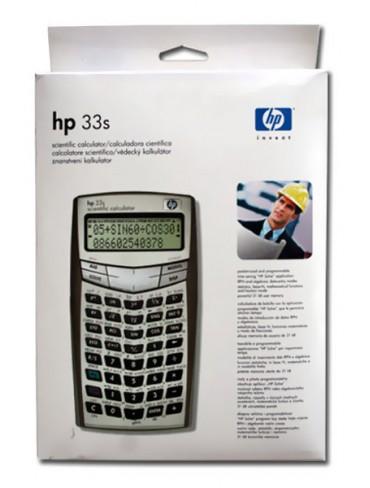 HP Scientific Calculator HP 33S