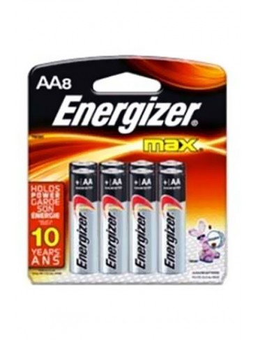 Energizer AA Battery E91BP8