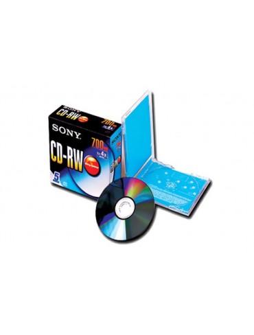 Sony CD-RW