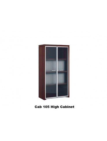 High Cabinet 105
