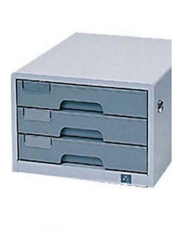 Deli Filing Cabinet 9701
