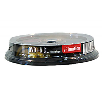 Imation DVD+R 85GB 10S