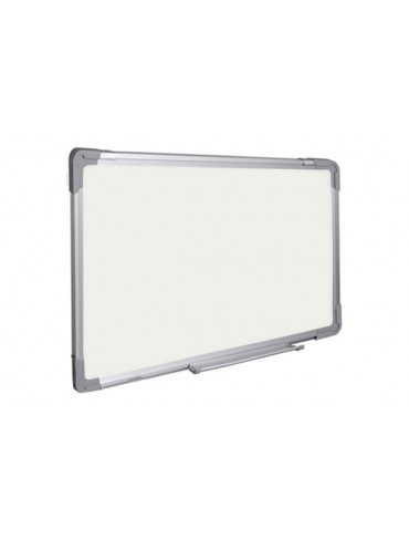 Partner Magnetic White Board 90x60/120x90cm