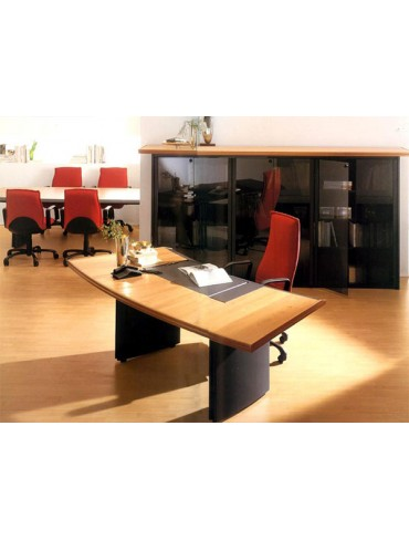 Mascagni Arco Executive Desk 5