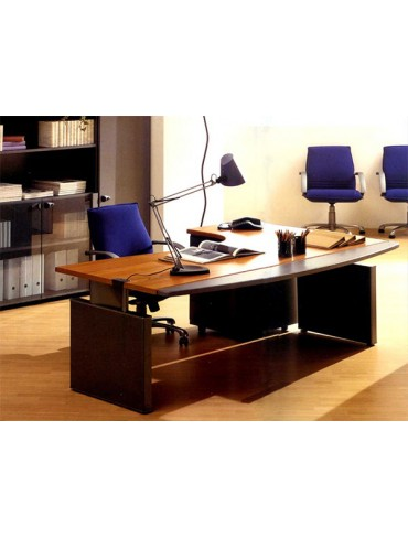 Mascagni Masc Executive Desk 588