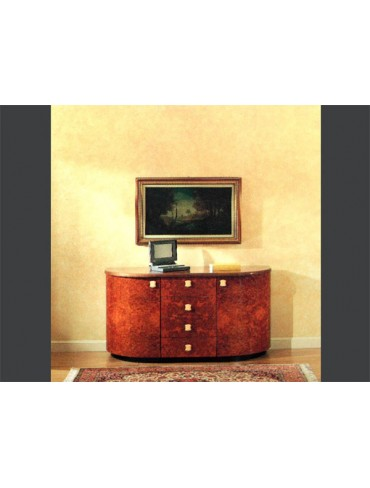 Pegaso Low Cabinet