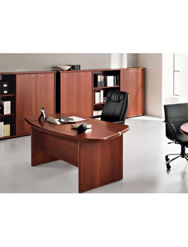 Rizo Vega Executive Desk 3
