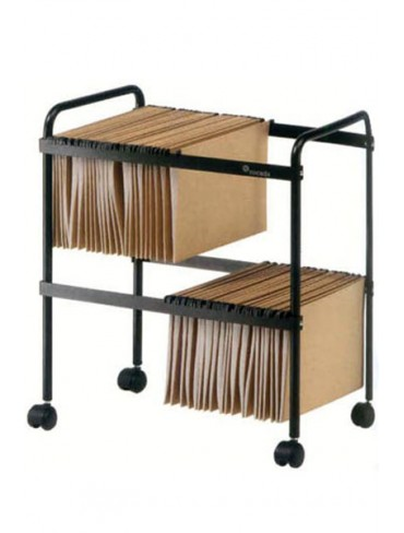 Rocada Filing Trolley RD300