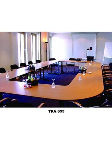 TRA 655 Seminar Table