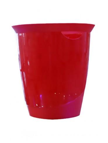 Durable Waste Bin 17017RD