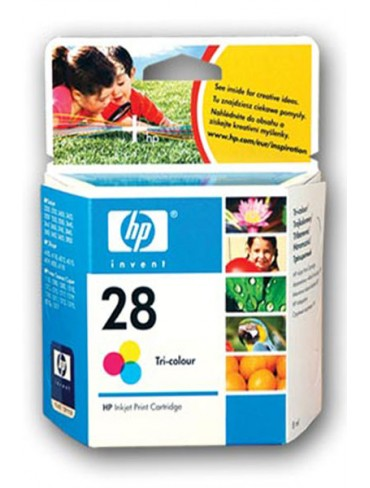 HP Ink Cartridge C8728AE Tri-Colour