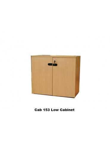 Low Cabinet 153