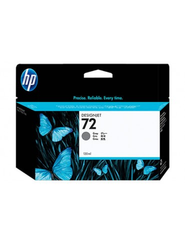 HP Ink Cartridge DesignJet C9374A Grey