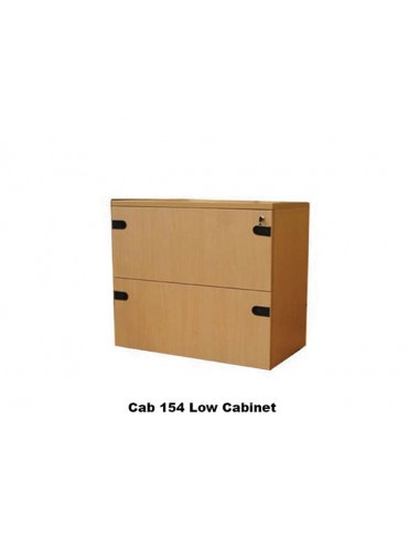 Low Cabinet 154