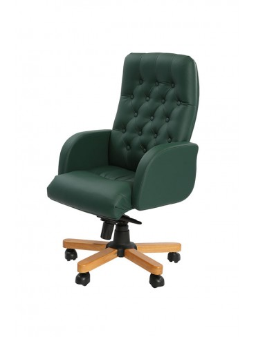 Damas High Executive Chair
