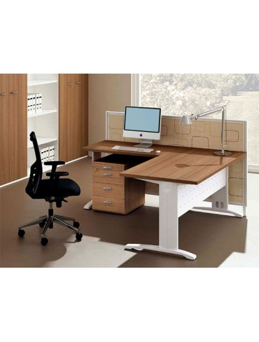 Qua System Team Leader Desk 101