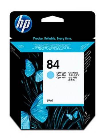 HP Ink Cartridge C5017A L Grey