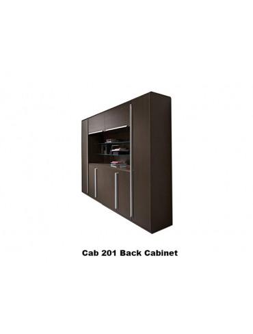 Back Cabinet 201