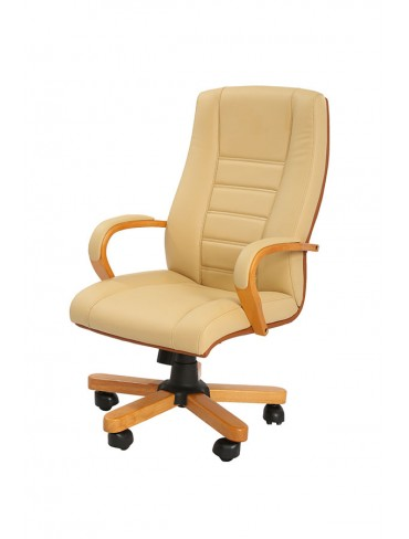 Fabya High Executive Chair