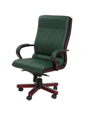 Khalij High Executive Chair