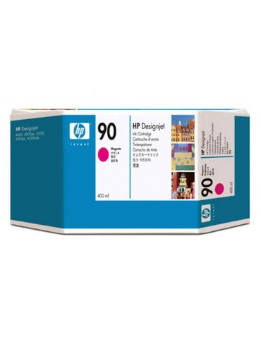 HP Ink Cartridge C5063A Magenta