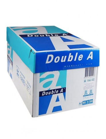 Double A Photocopy Printing Paper Box PCA380