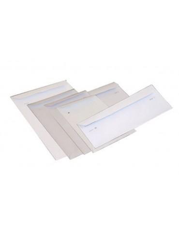 Hispapel White Autodex Envelope A3/A4/A5 100gsm