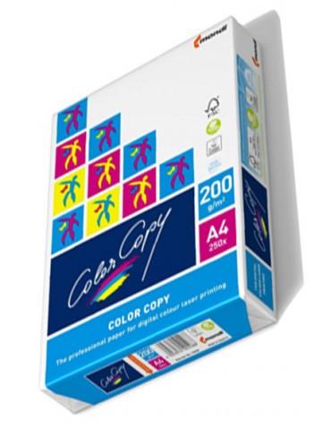 Color Copy Paper PC A4 200gsm