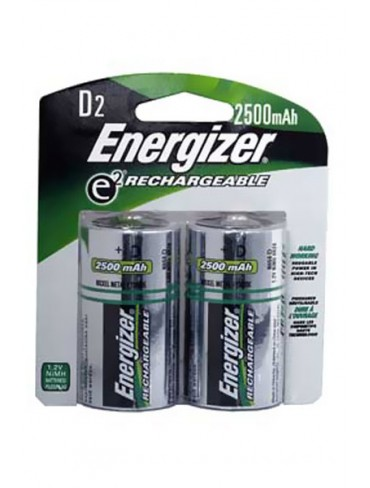 Energizer Rechargeable Battery NH50BP2