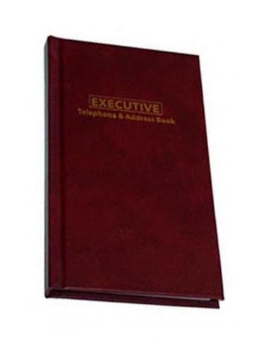 Sinarline Address Book 07