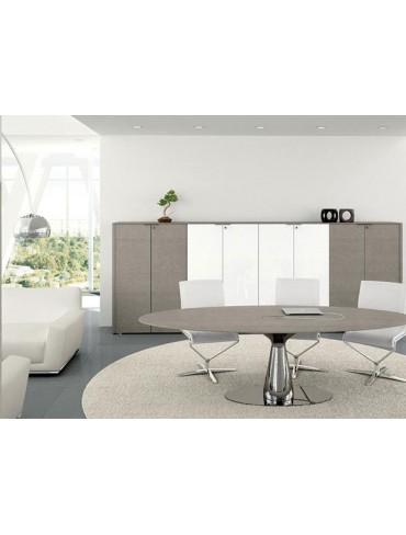 Bralco Metar Meeting Table 102
