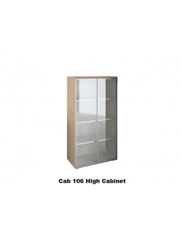 High Cabinet 106