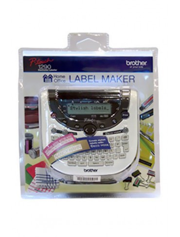 Brother Label Maker 1290